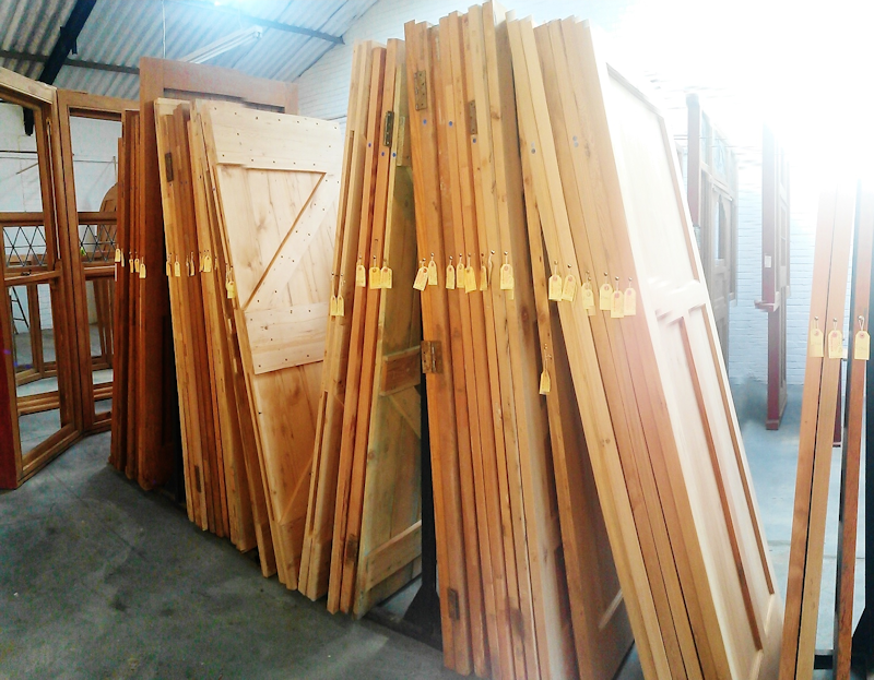 Outstanding reclaimed wooden doors cape town pictures for Reclaimed wood furniture portland oregon