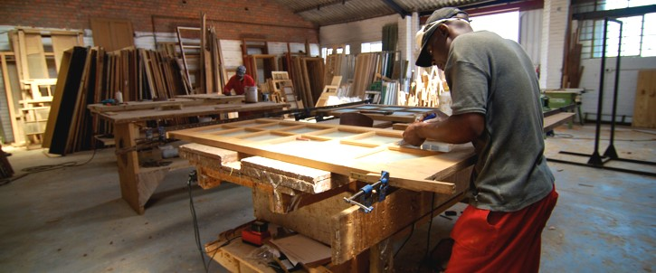 Wood Strippers Furniture Repair Cape Town